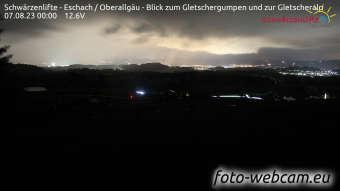 Eschach Thu. 00:34