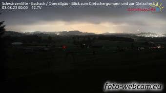 Eschach Mar. 00:34
