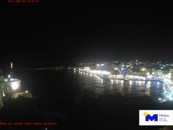 Chania (Crete) Sat. 00:52