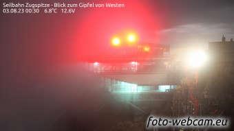 Zugspitze Mar. 00:45