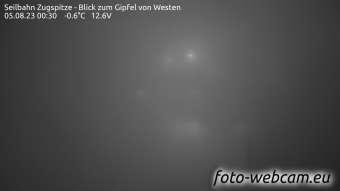 Zugspitze Di. 00:45