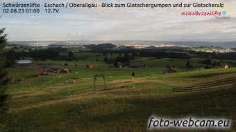 Eschach Thu. 01:34