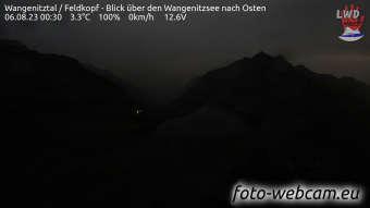 Feldkopf Mar. 01:35