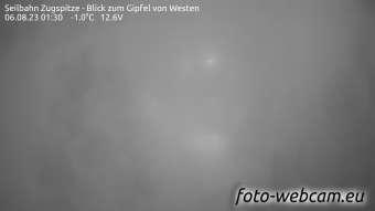 Zugspitze Di. 01:45