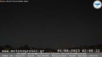 Vyronas Thu. 02:13