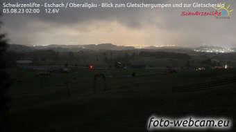 Eschach Thu. 02:34