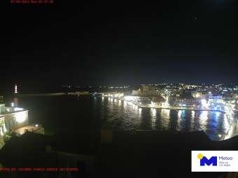 Chania (Crete) Sat. 02:52