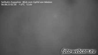 Zugspitze Di. 02:45