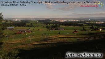 Eschach Thu. 03:34