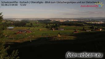 Eschach Thu. 04:34