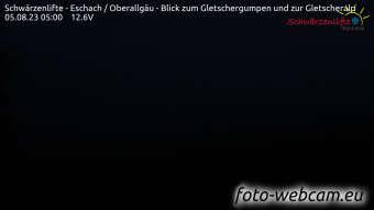 Eschach Thu. 05:34