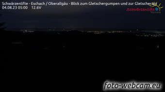 Eschach Lun. 05:34