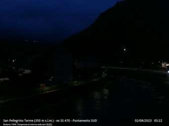 San Pellegrino Terme Lun. 05:36