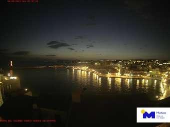 Chania (Crete) Sat. 05:52