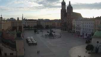 Krakow Sat. 06:06