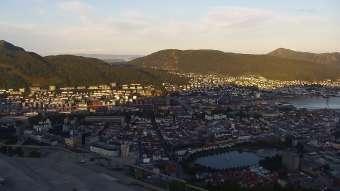Bergen Lun. 06:45