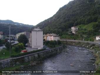 San Pellegrino Terme Lun. 06:36