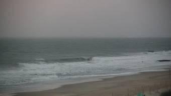 Cape Hatteras, North Carolina Lun. 06:58
