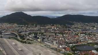 Bergen Lun. 07:45