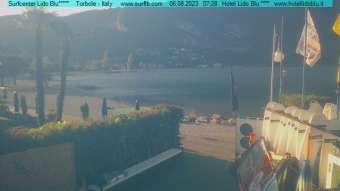 Torbole (Gardasee) Do. 07:35