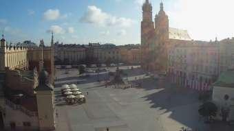 Krakow Sat. 08:06