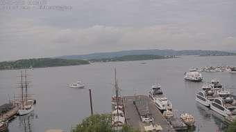 Oslo Fr. 08:45