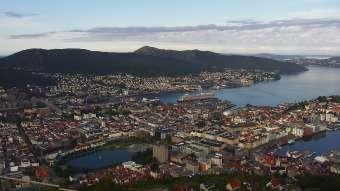 Bergen Lun. 08:45