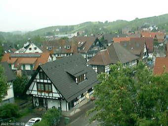 Sasbachwalden Do. 08:48