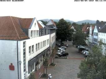 Hessisch Oldendorf Do. 08:27