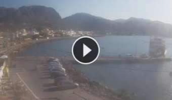 Palaiochora (Crete) Sat. 08:31