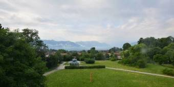 Murnau am Staffelsee Do. 08:33