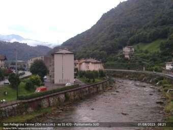 San Pellegrino Terme Do. 08:36