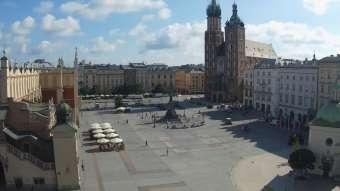 Krakow Sat. 09:06