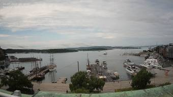 Oslo Fr. 09:45