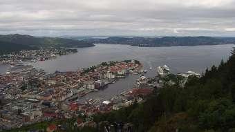 Bergen Lun. 09:45