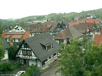 Sasbachwalden Do. 09:48