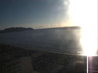 Cala Millor (Mallorca) Do. 09:18