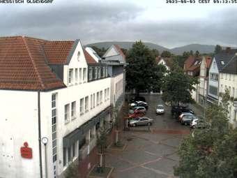 Hessisch Oldendorf Do. 09:27