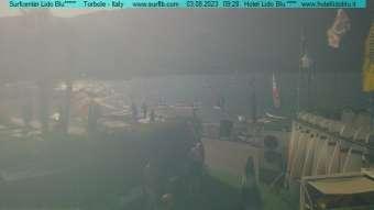 Torbole (Gardasee) Do. 09:35