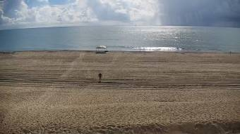 Cape Hatteras, North Carolina Fri. 09:58