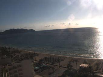 Cala Millor (Mallorca) Do. 10:18