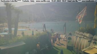 Torbole (Gardasee) Do. 10:35