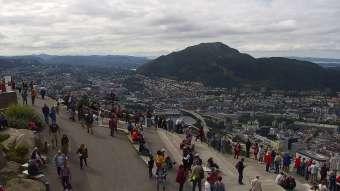 Bergen Lun. 11:45