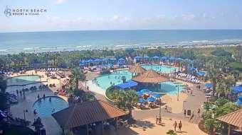 Myrtle Beach, South Carolina Fri. 11:21