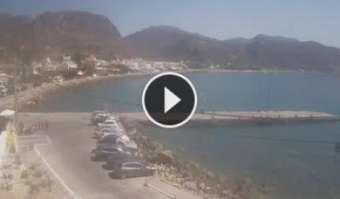 Palaiochora (Crete) Sat. 11:31