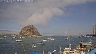 Morro Bay , California Wed. 11:35