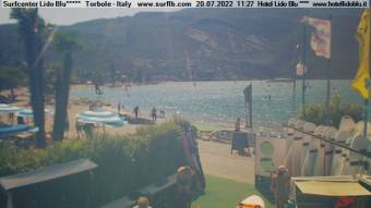 Torbole (Gardasee) Do. 11:35