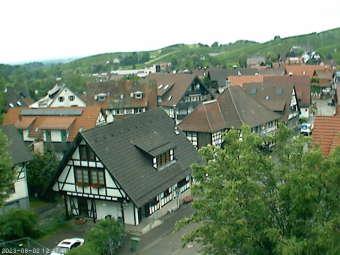 Sasbachwalden Do. 12:48