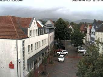 Hessisch Oldendorf Do. 12:27