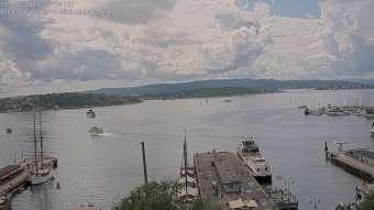 Oslo Do. 13:45